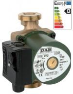 Циркуляційні насоси для систем гарячого водопостачання Dab VS