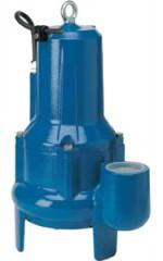 Speroni PRF / PRM / PRT / SEM / SET-V - занурювальні насоси для стічних вод з робочим колесом типу Vortex