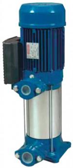 Speroni RVM - вертикальні відцентрові багатоступеневі насоси високого тиску