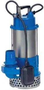 Speroni SDH - дренажні насоси для дощової води з відкритим робочим колесом