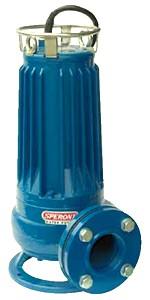 Speroni SQ- промисловий каналізаційний насос