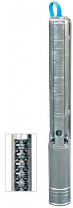 Speroni SXT - свердловинний 6-дюймовий насос з нержавіючої сталі
