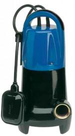 Speroni TF - дренажні насоси для брудної води з відкритим робочим колесом