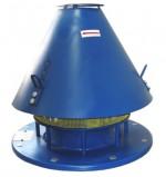 Вентилятор даховий радіальний тип ВКР (аналог ВДР)